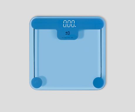 电子体重秤