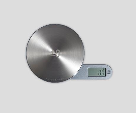 电子烘焙秤