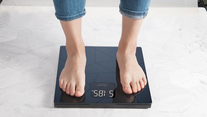 家用体重秤可以测体脂吗?