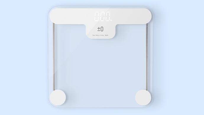 ±0衡好电子体重秤,B2021使用视频