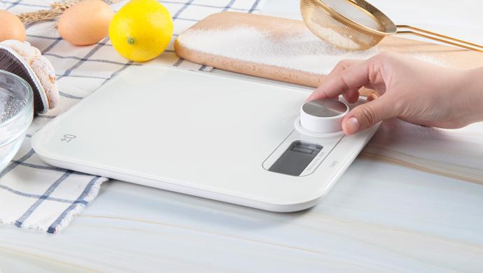 ±0衡好厨房秤,让烘焙变得更简单