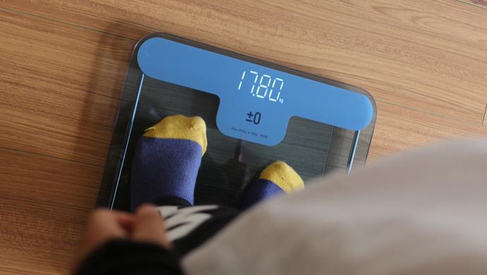 体重秤怎么样才算精准?