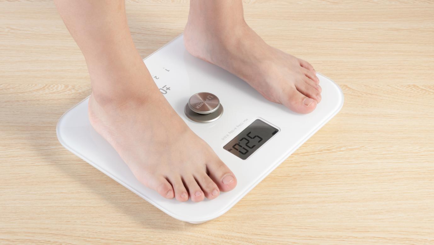 为什么体重秤可以测量体脂率?